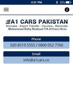 A1 Cars Pak screenshot 4