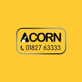 Acorn Taxis icon