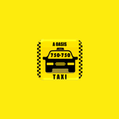 A Oasis Cars / Airline icon