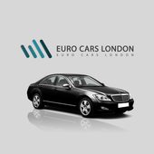 Euro Cars London icon