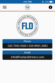 Freeland Drivers apk screenshot