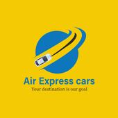Air Express Cars icon