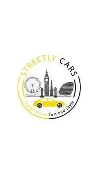 Streetly Cars poster