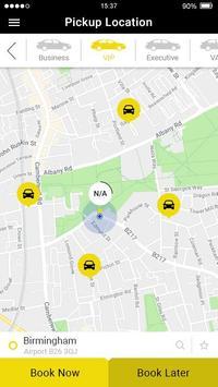 Streetly Cars apk screenshot