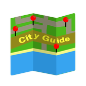 Key West City Guide icon