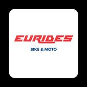 Eurides Transfer icon
