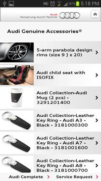 Audi Lebanon screenshot 2