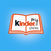 My Kinder Stories icon