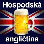 Hospodská angličtina icon