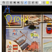 FLL Interactive Sketch Planner icon