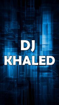 DJ Khaled apk screenshot