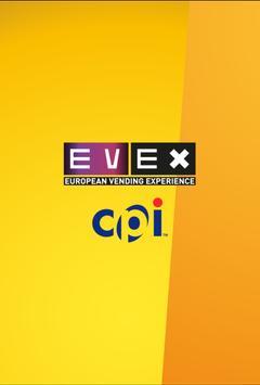 EVEX 2018 poster