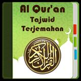 Al Quran Tajwid & Terjemahan