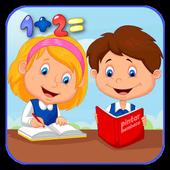 Belajar Membaca Menulis & Berhitung icon