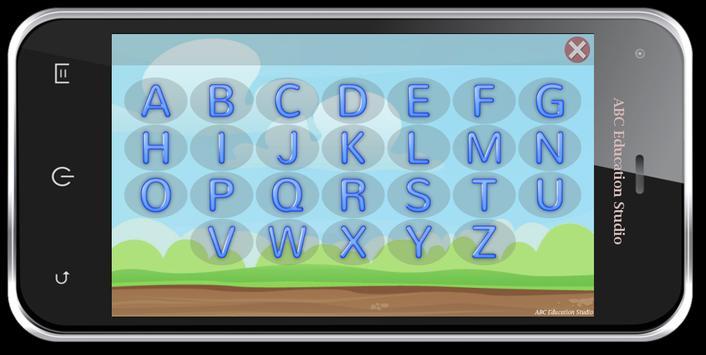 Belajar Membaca Menulis & Berhitung screenshot 2
