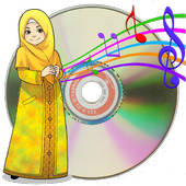 30 Lagu Anak Muslim Favorites icon