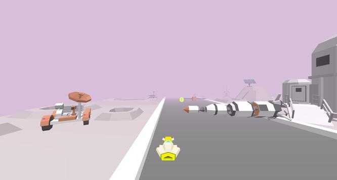 Hover Space screenshot 2