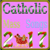Catholic Mass Songs icon