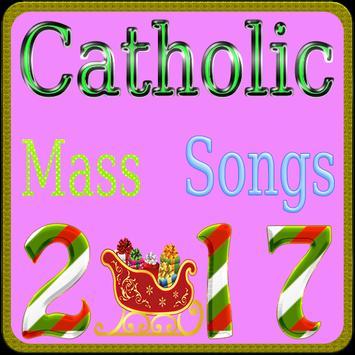 Catholic Mass Songs poster