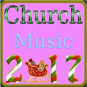 Church Music icon