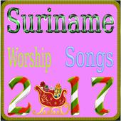 Suriname Worship Songs icon