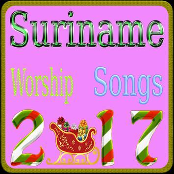 Suriname Worship Songs poster