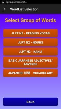 Language InSitzes screenshot 1