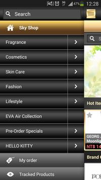 EVA SKY SHOP apk screenshot