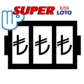 Super Loto - Süper Loto icon