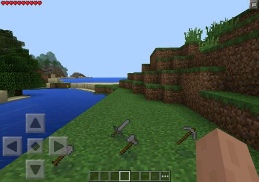 Real Life Physics Mod for MCPE poster