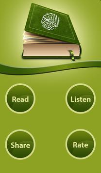 Read And Listen Quran apk screenshot