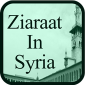 Ziaraat In Syria icon