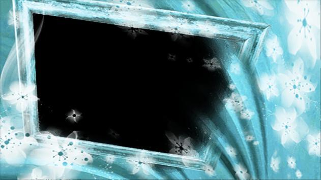 Cool Winter Photo Frames screenshot 1