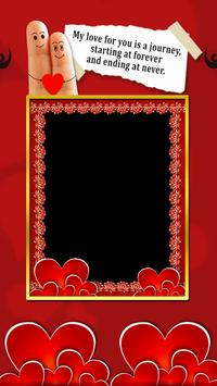 Love Ones Photo Frame poster