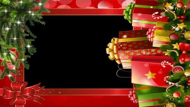 Merry Christmas Photo Frames screenshot 1