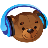 Toddler's Audio Player: music and stories for kids icon