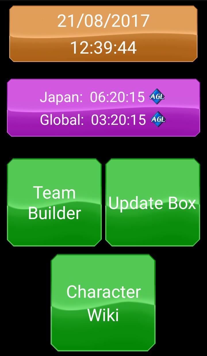 💌 Android 21 dokkan team | Dokkan Battle Visual Tier List  2019-05-23