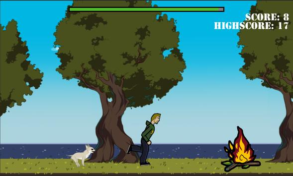 Hungry Dog apk screenshot