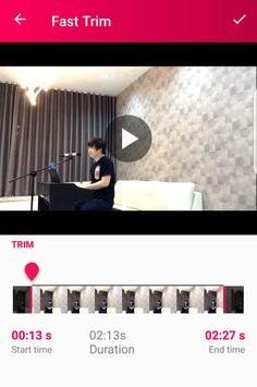 Easy Video Cutter - Video Trimmer screenshot 3