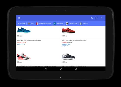 Shop & Compare apk screenshot