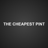 The Cheapest Pint (Unreleased) icon