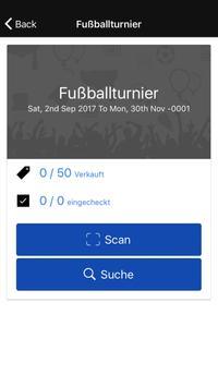 Eventbook24 Ticket App apk screenshot