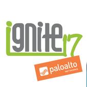 Palo Alto Networks Ignite 2017 icon