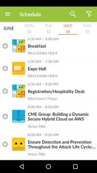 Palo Alto Networks Ignite 2017 screenshot 1