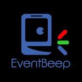 EventBeep Organizer icon