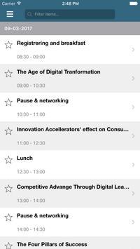 Djøf konference screenshot 3