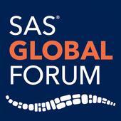 SAS Global Forum 2015 icon
