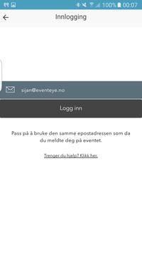 NKF Events apk screenshot