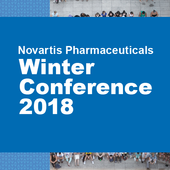 Novartis Winter Conference '18 icon