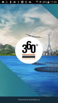 BD 360 poster
